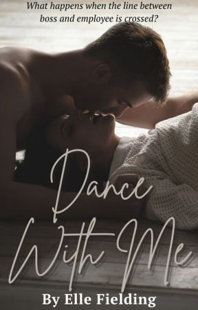 He's the Boss (Dance with Me #1) #NewAdult by LoveEpicLove