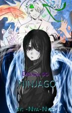 Droga do Ninjago by -Nya-Nya-
