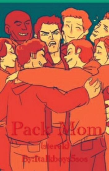 Pack Mom (sterek)