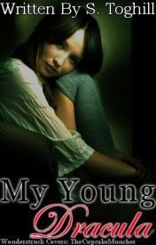 My Young Dracula by mistressterrible