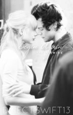Begin Again (Haylor)  by ecstasy--