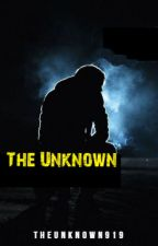 The Unknown by TheUnknown919