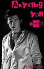Anything you need [Segunda parte de BAD HABITS]  by adrianaphm