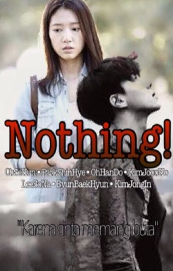 Nothing! - [COMPLETED]