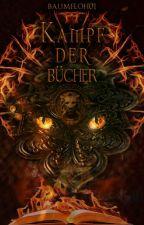 Kampf der Bücher by Baumfloh01