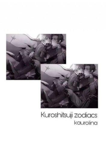 Kuroshitsuji • zodiacs