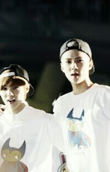 Look at Me! (Hunhan)