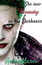 She saw Beauty in his Darkness by AnicaMarei