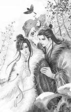 Long  thương truyện by haruminakamura