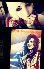 The Unexpected, Fallen Angel. (Andy Biersack Fan Fiction) by MotionlessInTaz