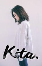 Kita | kjm.  by nasikering