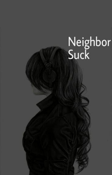 Neighbor sucks [MINYOON - VKOOK]