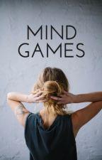 Mind Games by nadirrelevant