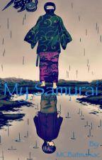 My Samurai (Takasugi Shinsuke X Reader) by MCBatmaniac