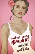 Mahal kong Manikin by Lourdes_H_Vidal