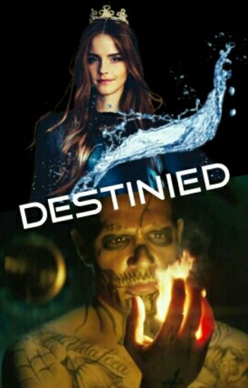Destinied [DISCONTINUED]