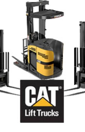 Get New Deals On Caterpillar Electric Forklifts - Electric