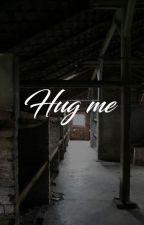 Hug me // vhope by delabisenoire