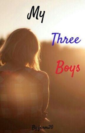 My Three Boys by fnnm20