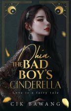 Demi Dhia Dahlia (Habis Dah) by cikgilabawang