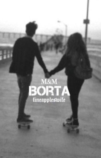 Borta || M&M