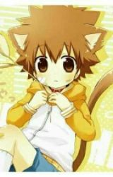 Cat Tsuna? by Thecatleader