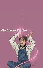 My Lovely Brother[Vkook] by VIANOCHU