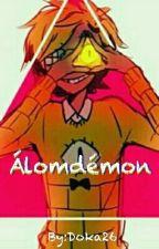 Álomdémon by Doka26