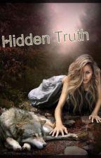 Hidden Truth by LovingDogs