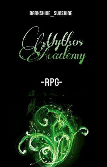 Mythos Academy -RPG-