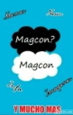 Magcon by BujiPotter14
