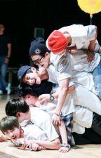 BTS Zoodiaco  (ᵔᴥᵔ)♡ by Eomma_Hikari