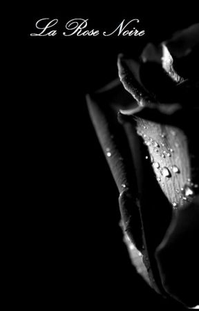 La Rose Noire by CharlieAudern