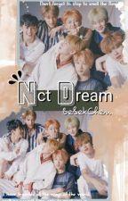 NCT DREAM by BebekChen