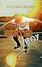 Skater Boy by indxhf_