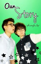 [fanfic Gilisaac] Our Story    by phuongha_hp