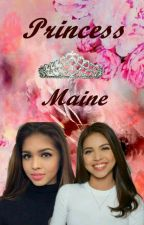 Princess Maine (On-Going) by Maichard_Heaven