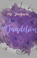 Dandelion by Jarjara_