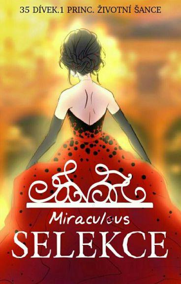 Miraculous SELEKCE (POZASTAVENO)
