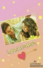 LUTTEO is passion by letygas02