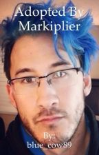 Adopted by Markiplier by blue_cow89