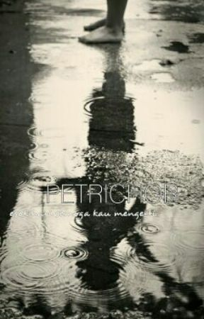 PETRICHOR [ON GOING] by lilstrange