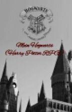 Mein Hogwarts (HP RPG) by Kaeaehksaeaeh
