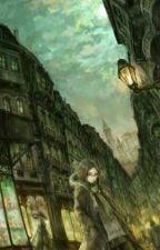 Ngàn Năm - [Harry Potter Fanfic] by NoTearNoLove