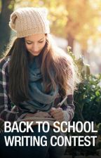 Back to School Writing Contest by lenovo