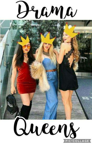 Drama Queens  5SOS