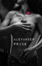 Alexander Price  by Naughty-Spice