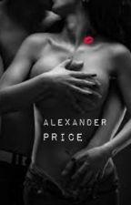 Alexander Price  by Naughty-Spice