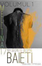101 Secrete despre băieți✔️ by mellina17