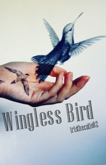 Wingless Bird (Exclusive) Inspired By Jane Eyre